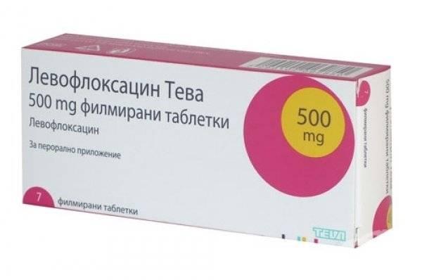 Левофлоксацин: аналогичные препараты, инструкция по применению