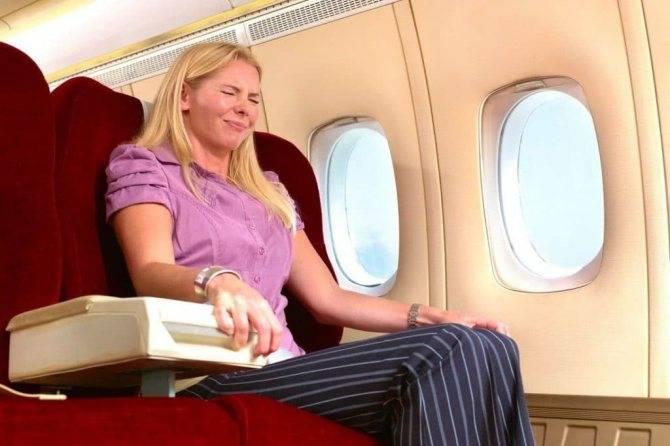 Можно ли летать на самолете после инсульта: мнения врачей, все «за» и «против»