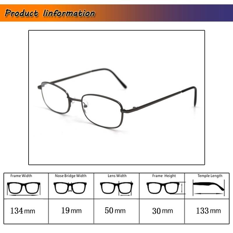 Как подобрать очки для чтения?