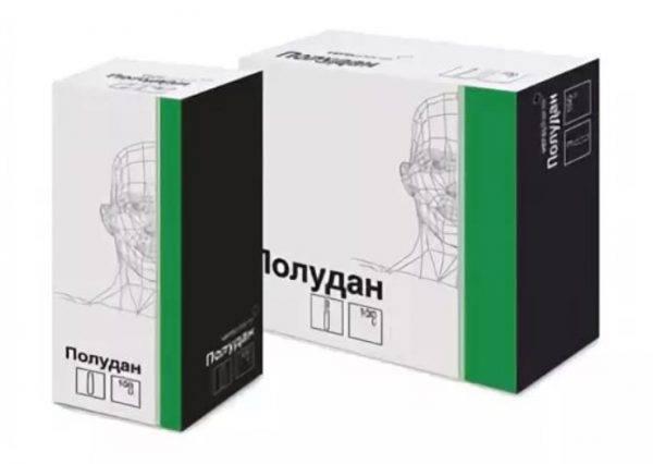 Полудан аналоги глазные капли - мед портал tvoiamedkarta.ru