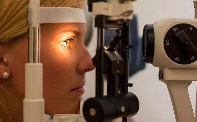 Лечение прогрессирующей миопии (близорукости) у детей