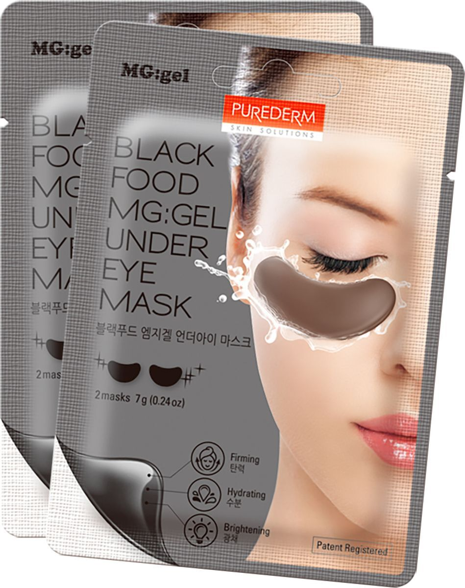 Маски для кожи вокруг глаз. домашние маски для глаз против отеков, темных кругов