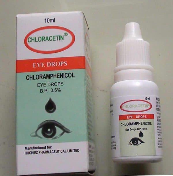 Глазные капли, которые помогают при раздражении и покраснении глаз