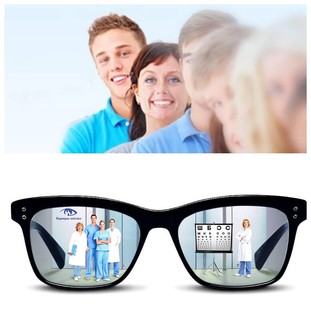 Узнаем как видят близорукие люди: что происходит со зрением?