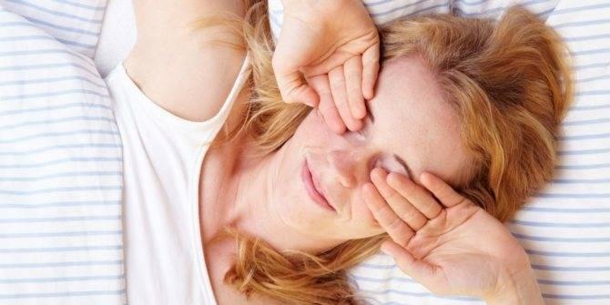 Болят глаза после сна по утрам: причины, симптомы, лечение, капли, народные средства - нет заразе