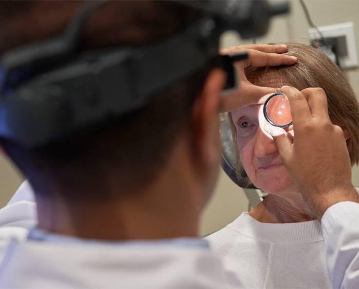 Бионический глаз человека   наука   fandom