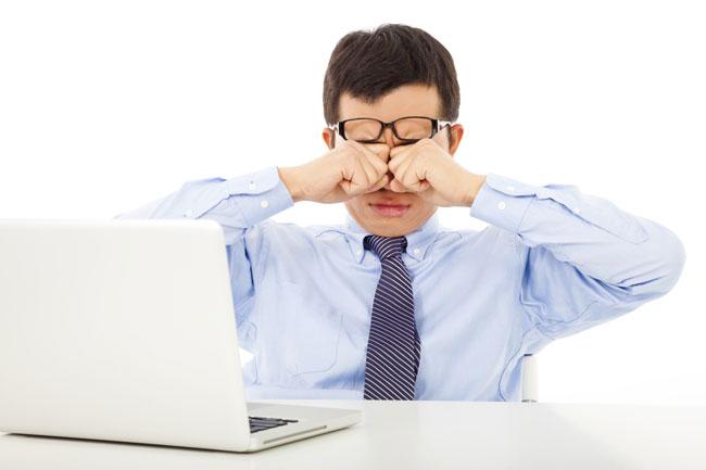 Близорукость от компьютера как лечить - лечение глаз