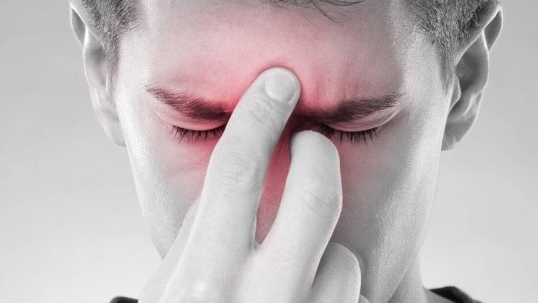 Почему болят глаза при простуде: симптоматика и причины