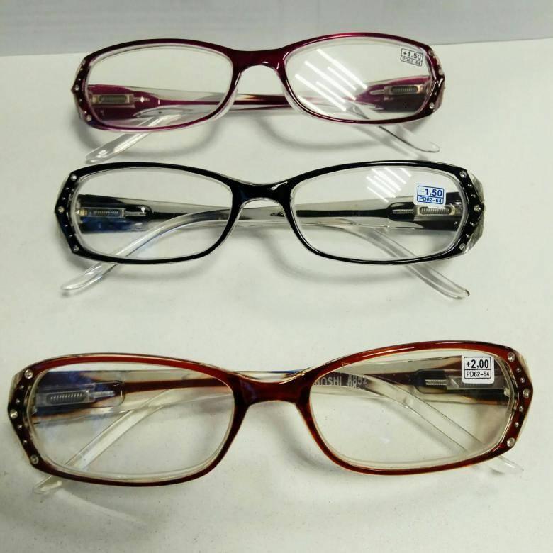 Влияют ли на зрение очки с обычными стеклами и зачем они нужны?