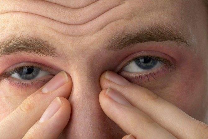 Как убрать красные глаза на фото?