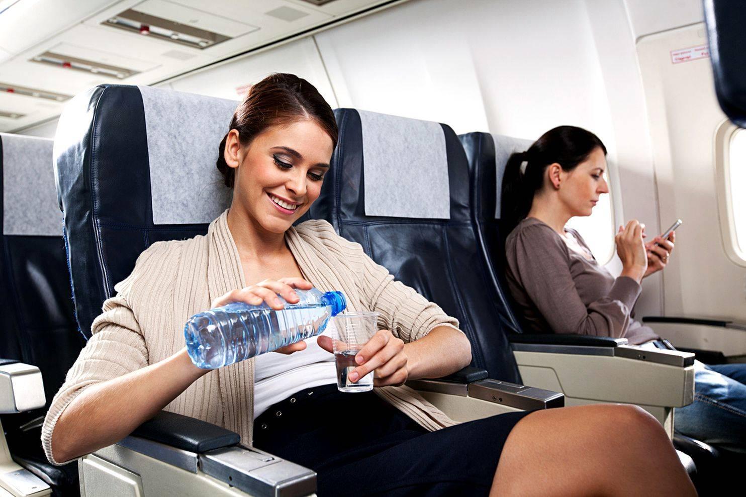 Можно ли лететь самолетом после операции. могу ли я лететь на самолёте после операционного вмешательства на глаза? особые группы пассажиров
