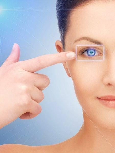 Лазерная коррекция зрения - противопоказания к проведению