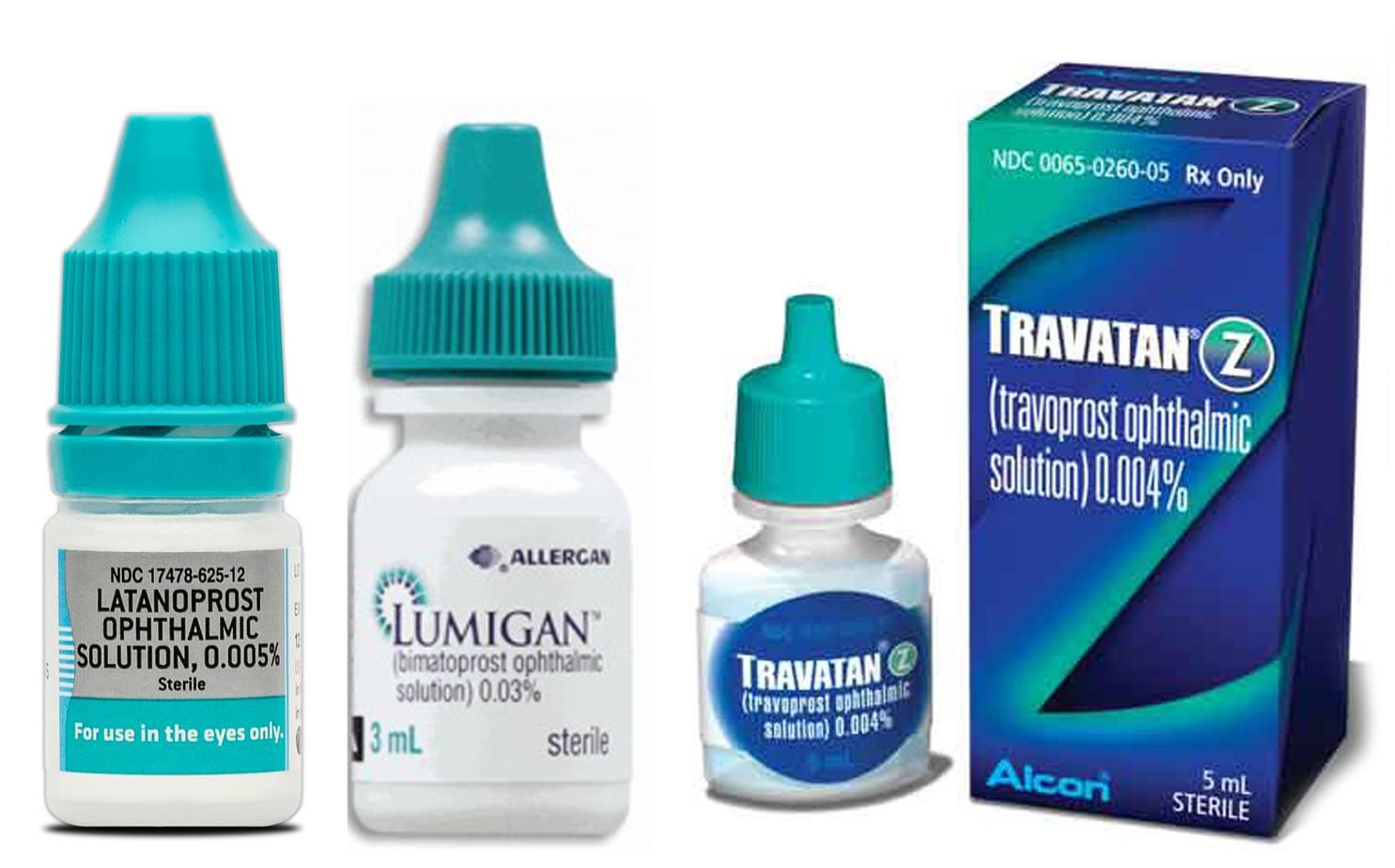Капли от глаукомы: список препаратов, показания к применению — глаза эксперт