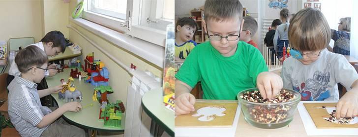 Лучшие компенсирующие детские сады москвы на 2020 год