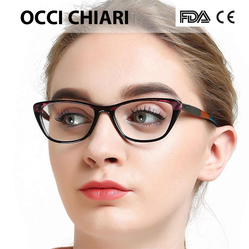 Как правильно подобрать оправу к лицу. можно ли отказаться от очков? зеленые глаза и цвет оправы.