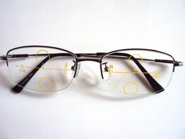 Что такое мультифокальные линзы и как правильно подобрать очки для коррекции зрения