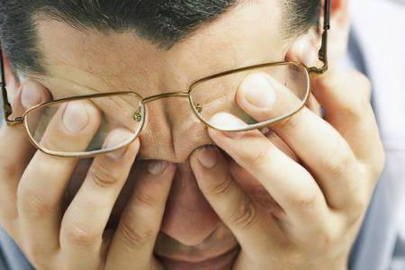 Кратковременное ухудшение зрения причины - лечение глаз