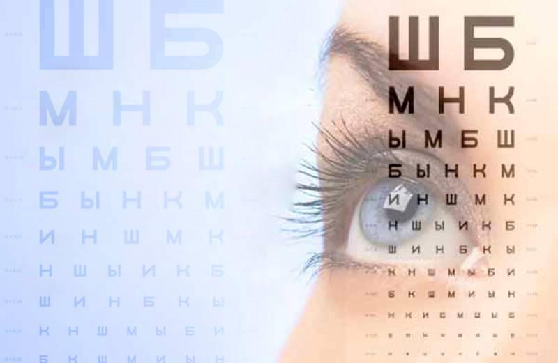 Имеющий глаза да прочтет: интересные факты о человеческом зрении - новости медицины