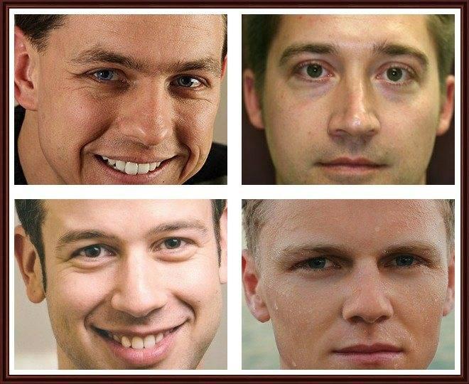 Синяки под глазами у мужчин: причины и лечение oculistic.ru синяки под глазами у мужчин: причины и лечение