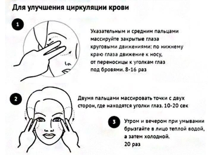 Гимнастика для глаз по аветисову - выполняем упражнения правильно
