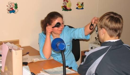 Государственное бюджетное учреждение здравоохранения «городская детская поликлиника» имеет в своем составе: - 8 детских поликлиник с 8 филиалами; - 10. - презентация