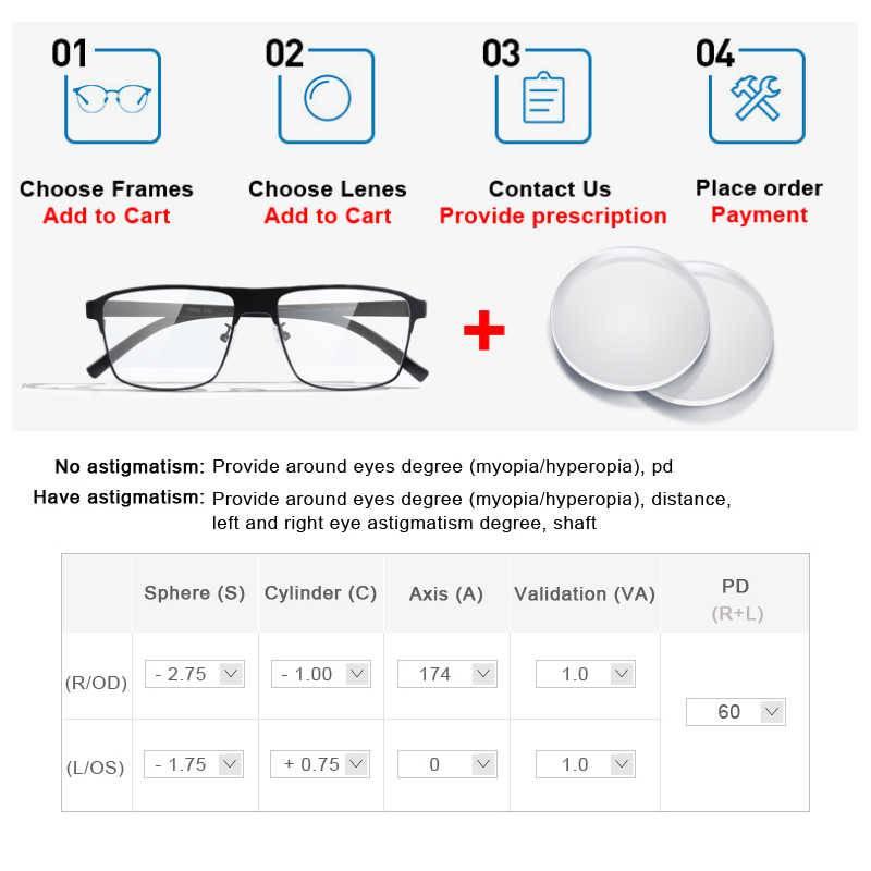 Как подобрать линзы для глаз при близорукости?