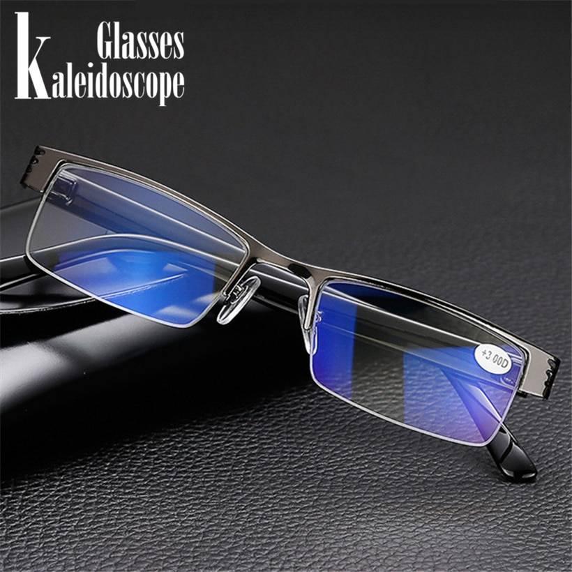 Как отличить стекло от пластика в очках?