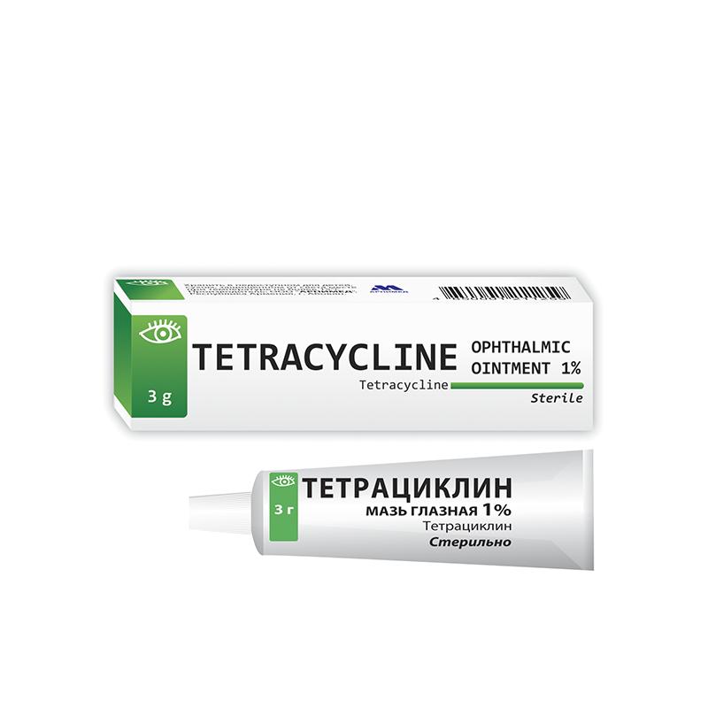 Что лучше и эффективнее левомицетин или тетрациклин - всё просто