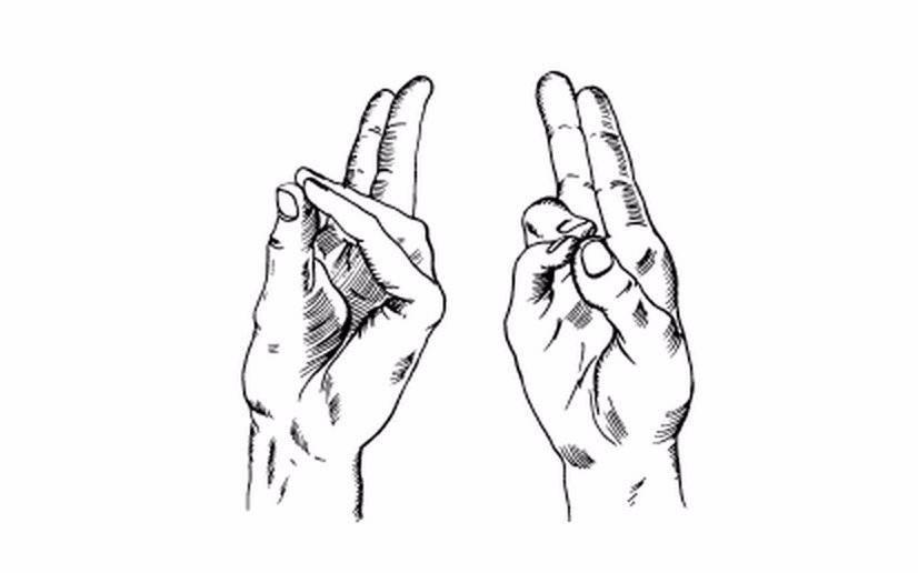 Йога для глаз (раманантата): упражнения для улучшения зрения, гимнастика при близорукости, от мешков под глазами