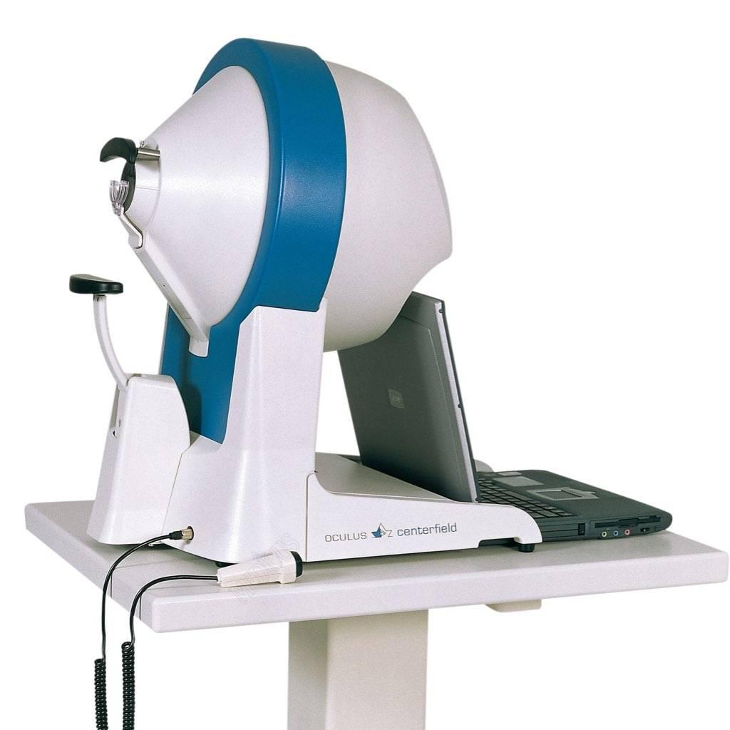 Офтальмоскоп: рекомендации по выбору и применению