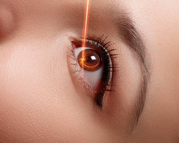 Падает зрение после лазерной коррекции зрения — что делать? или, доктор, сделай мне «enhancement»