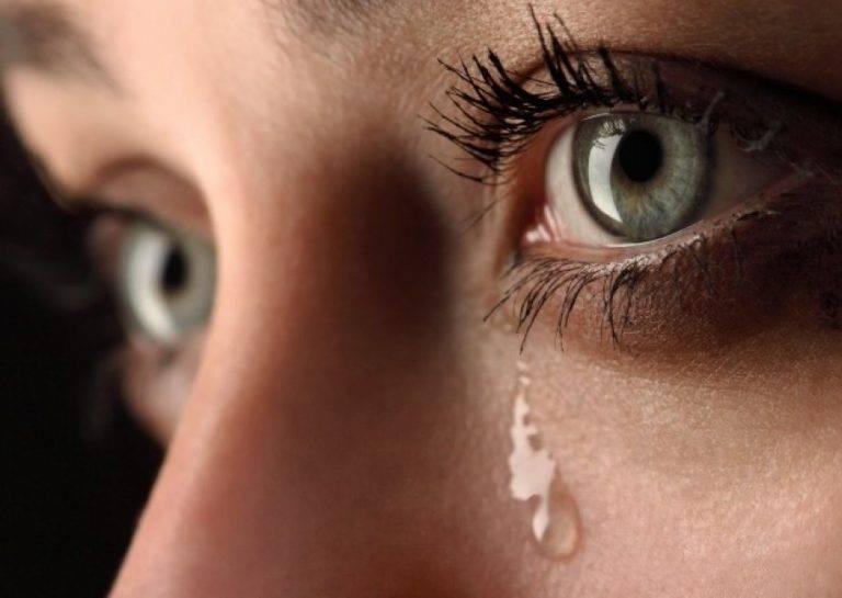 Почему человек плачет иногда без причины и что это значит - беспричинные слезы и плачь в психологии: почему людям постоянно хочется грустить просто так