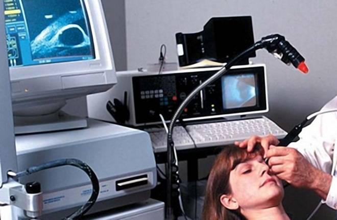 Кт глазных орбит и зрительных нервов: что показывает компьютерная томография, расшифровка