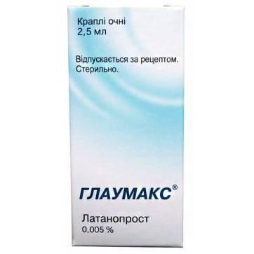 «глаумакс» (глазные капли): инструкция по применению, аналоги, цена в аптеках