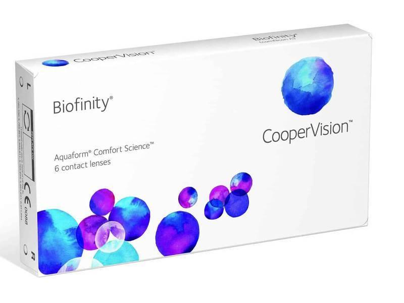 Контактные линзы biofinity: преимущества и недостатки oculistic.ru