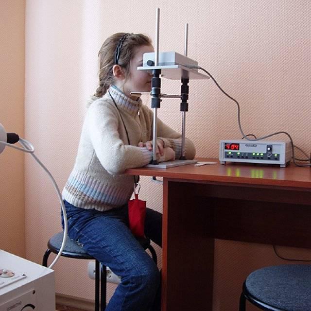 Макдэл для лечения глаз