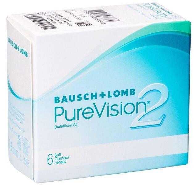3 вида контактных линз pure vision и 13 аналогов: описание, характеристика, достоинства, недостатки, ношение, стоимость, комплектация видов линз pure vision, аналоги разных производителей, их преимуще