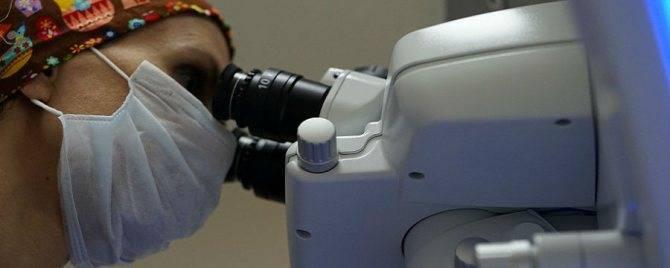 Витреолизис или удаление мушек в глазах лазером: стоимость, отзывы людей и особенности операции