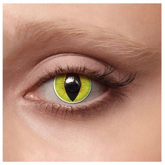 Последние разработки в области контактных линз для здоровья наших глаз! - контактные линзы – очки.net