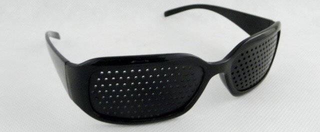 Очки тренажеры для глаз лазер вижн (laser vision): описание аппарата, отзывы и цена