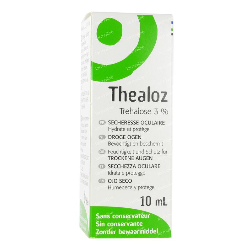 Аналоги теалоза