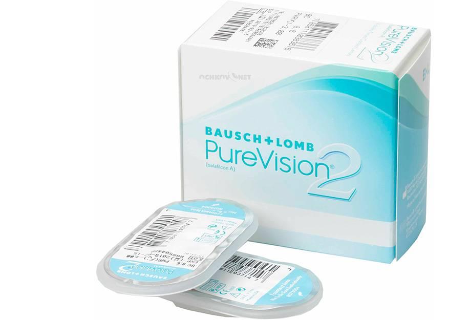 Как работают контактные линзы | coopervision russia