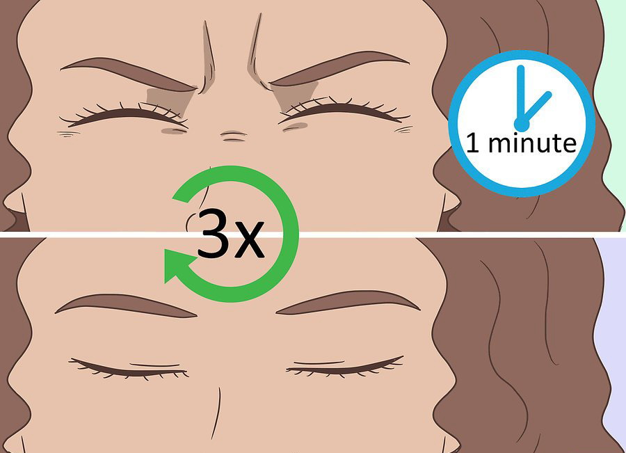 Когда дергается глаз: причины и лечение тика верхнего века