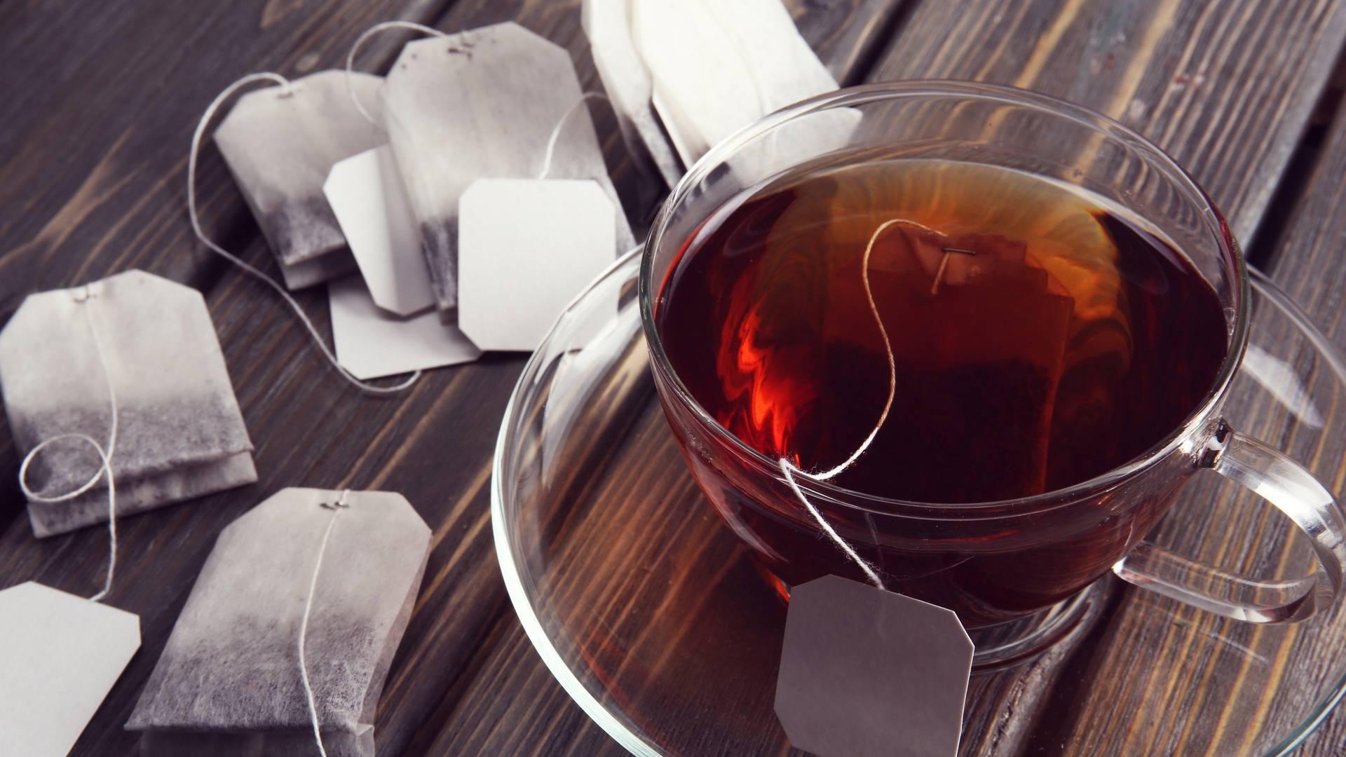 Как сделать компресс из чая на глаз. примочки из чая для глаз - всё об аллергии