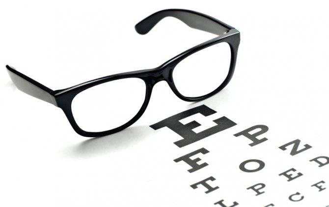 Очки для зрения: как правильно подобрать, выбираем очки при близорукости и дальнозоркости,