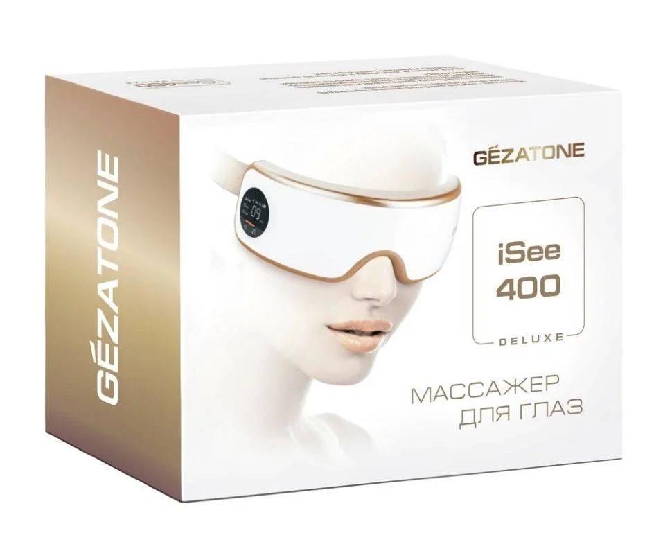 Массажные очки для восстановления зрения, как пользоваться — отзывы