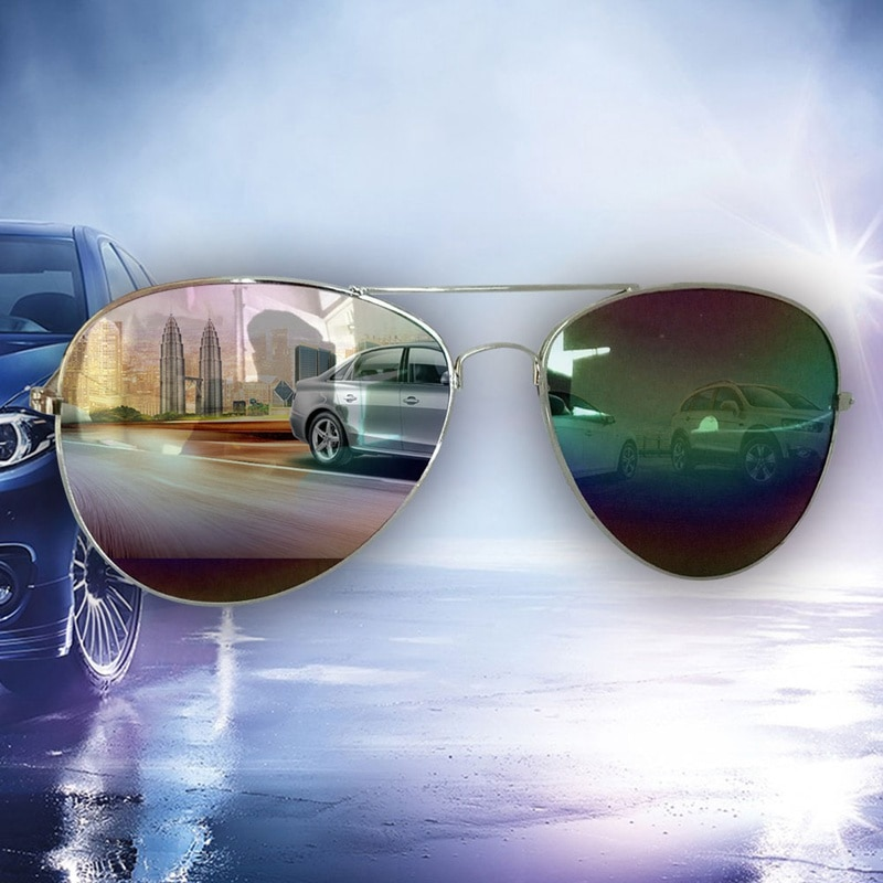 Поляризационные очки: нет мешающим солнечным бликам!