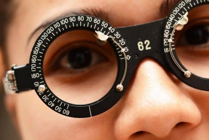 Советы по выбору очков при астигматизме