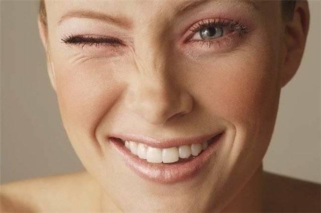 Частое моргание глазами у взрослых лечение - лечим сами