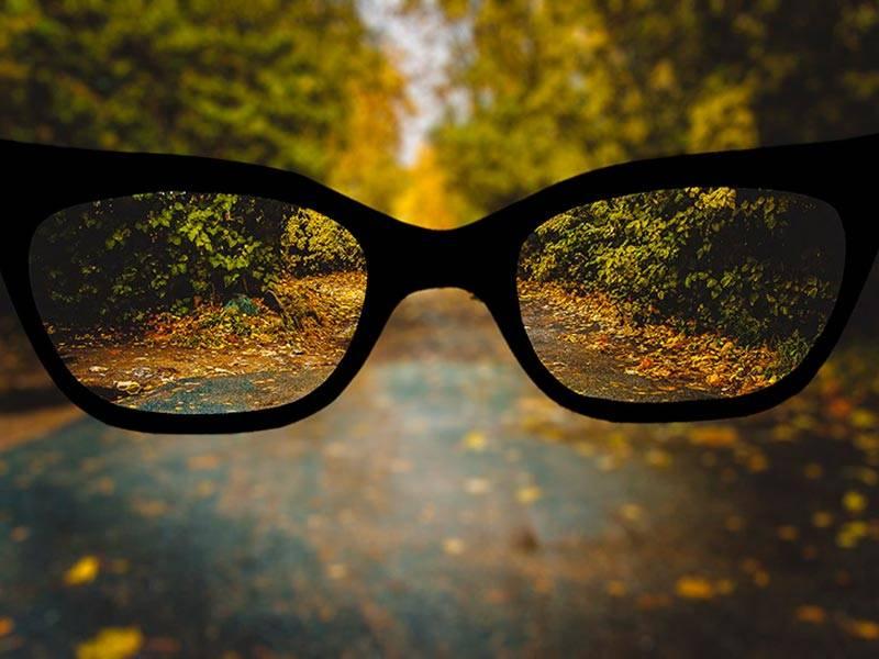 Что такое близорукость и дальнозоркость